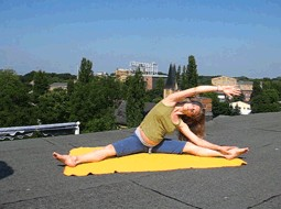 YOGA for pregnant women 3 - image 3