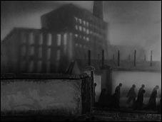L'Idée - un film de Berthold BARTOSCH - 1932 - image