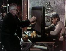 Trois Thèmes - un film de Alexandre ALEXEÏEFF & Claire PARKER - 1980 - image