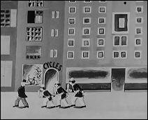 La Fortune enchantée - un film de Pierre CHARBONNIER - 1936 - image