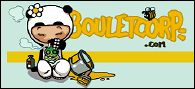 Logo du site BOULETCORP