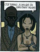 Le génocide Rwandais (Jean-Philippe STASSEN)