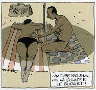 La canicule (Pascal RABATE)