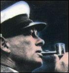 Portrait de Popeye