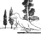 Why the dinosaurs disappeared ? - Image 1