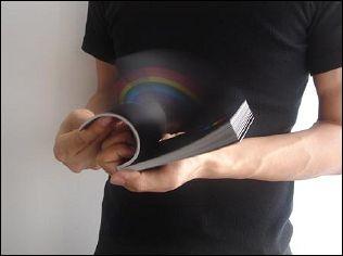 un flipbook de Masashi KAWAMURA (Japon - 2007) - image 2