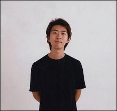 MASASHI KAWAMURA - Photographic portrait