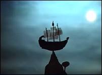 Il galeone - un film d'animation de Ericailcane - image