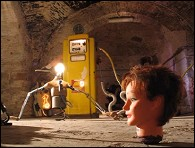 Contrappassouno - un film d'animation de Niba & Matteo GIACCHELLA - image