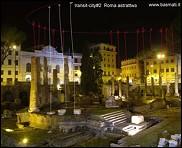 Transit-city#02, Roma Astratta - un film d'animation de Saul SAGUATTI & Audrey COÏANIZ - image