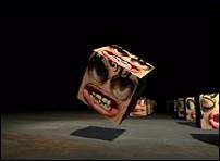 Love Cube - un film d'animation de Donato SANSONE - image