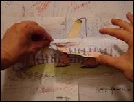 Videogioco - un film d'animation de Donato SANSONE - image