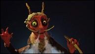 L'insalata del diavolo - un film d'animation de Alice & Stefano TAMBELLINI - image