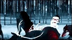Djuma - un film d'animation de Michele BERNARDI - 2012