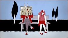 Silenziosa-Mente - un film d'animation d'Alessia TRAVAGLINI - 2011