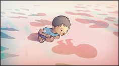 Dove ti nascondi - un film d'animation de V.MUSCI, F.FORTI & N.ABATE