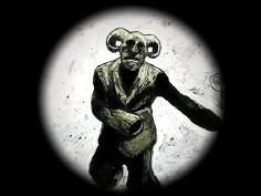 Invacca, uomocane, uomopatata, la mia scimmia segreta - a film by Stefano RICCI - 2008