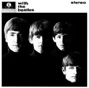 BEATLES Album cover : With The Beatles (1963)