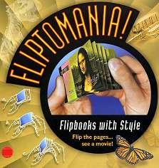 FLIPTOMANIA Logo
