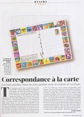 LE FIGARO MAGAZINE - Edition des 21 et 22 Février 2014